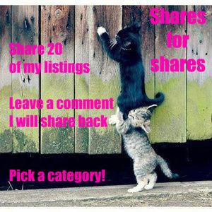 Pick a category for random shares!!!